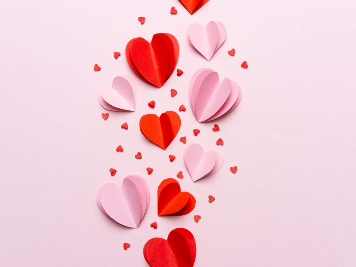 Happy Valentine's Day 2020 Cards, Messages, Wishes, Status & Images