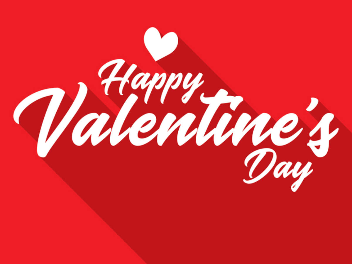 Happy Valentines Day 2020: Wishes, Messages, Quotes