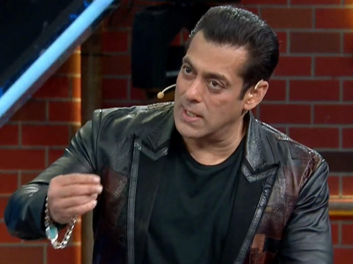 Bigg Boss 13: Times when Salman Khan was accused of being a biased host