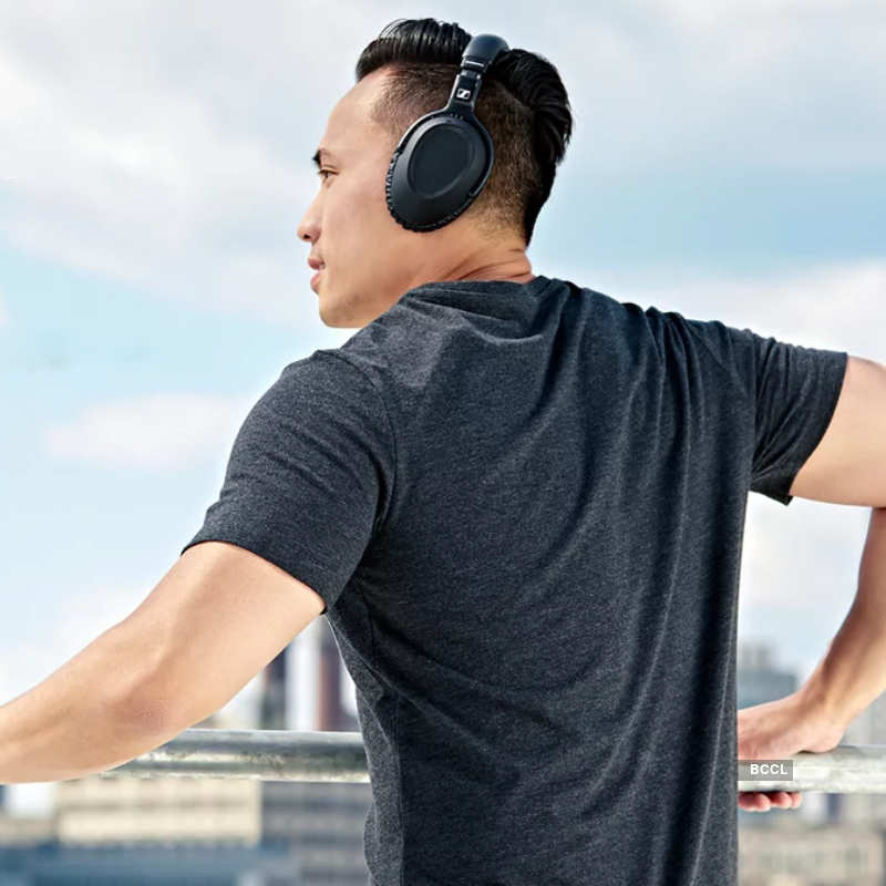 Sennheiser launches PXC 550-II wireless headphones