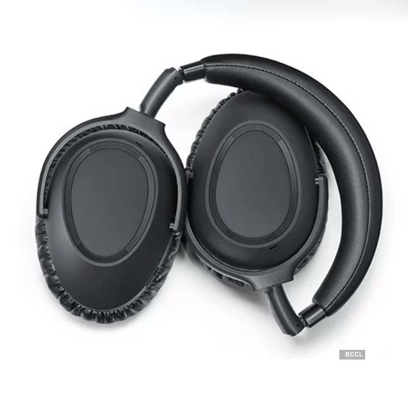 Sennheiser launches PXC 550-II wireless headphones
