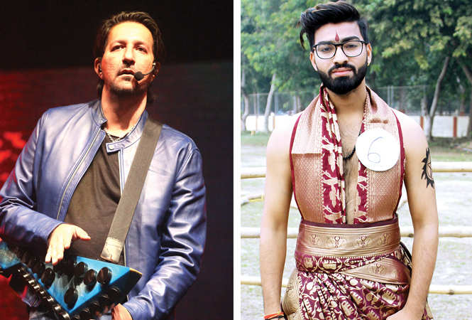 (L) Sulaiman (R) Shivam Rai (BCCL/ Arvind Kumar)
