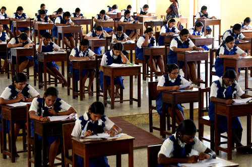 CBSE 2020 board exam begins for class X, XII; check details here