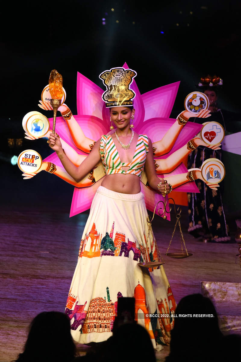 LIVA Miss Diva 2020: Jaipur Preliminary Event