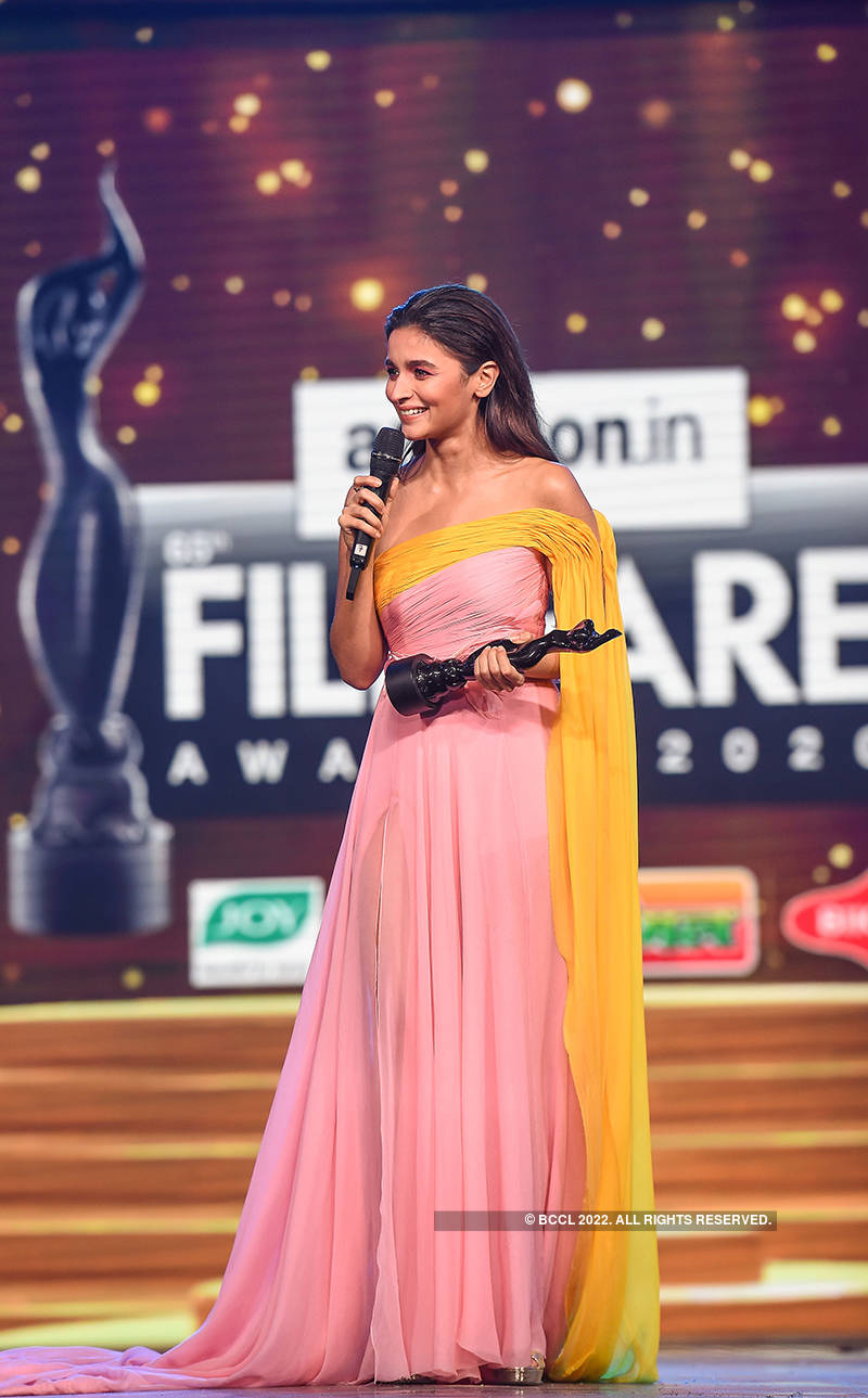65th Amazon Filmfare Awards 2020: Winners