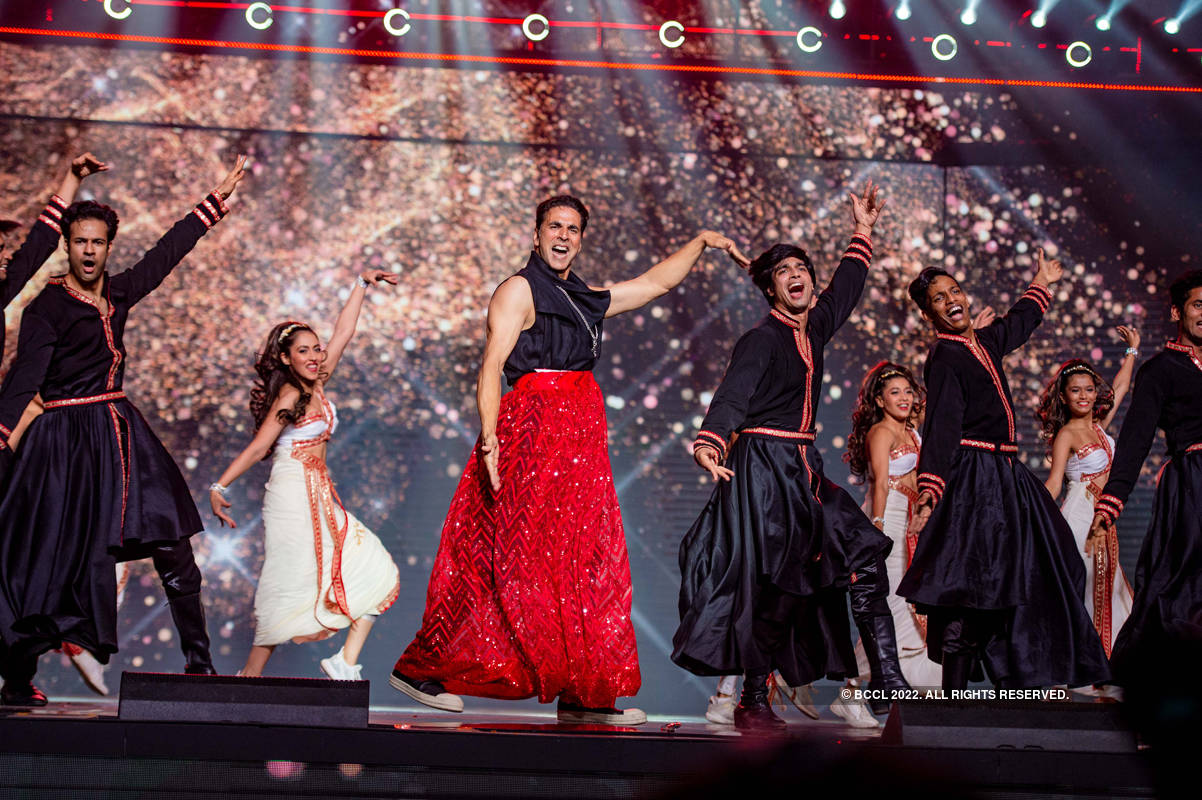 65th Amazon Filmfare Awards 2020: Performances