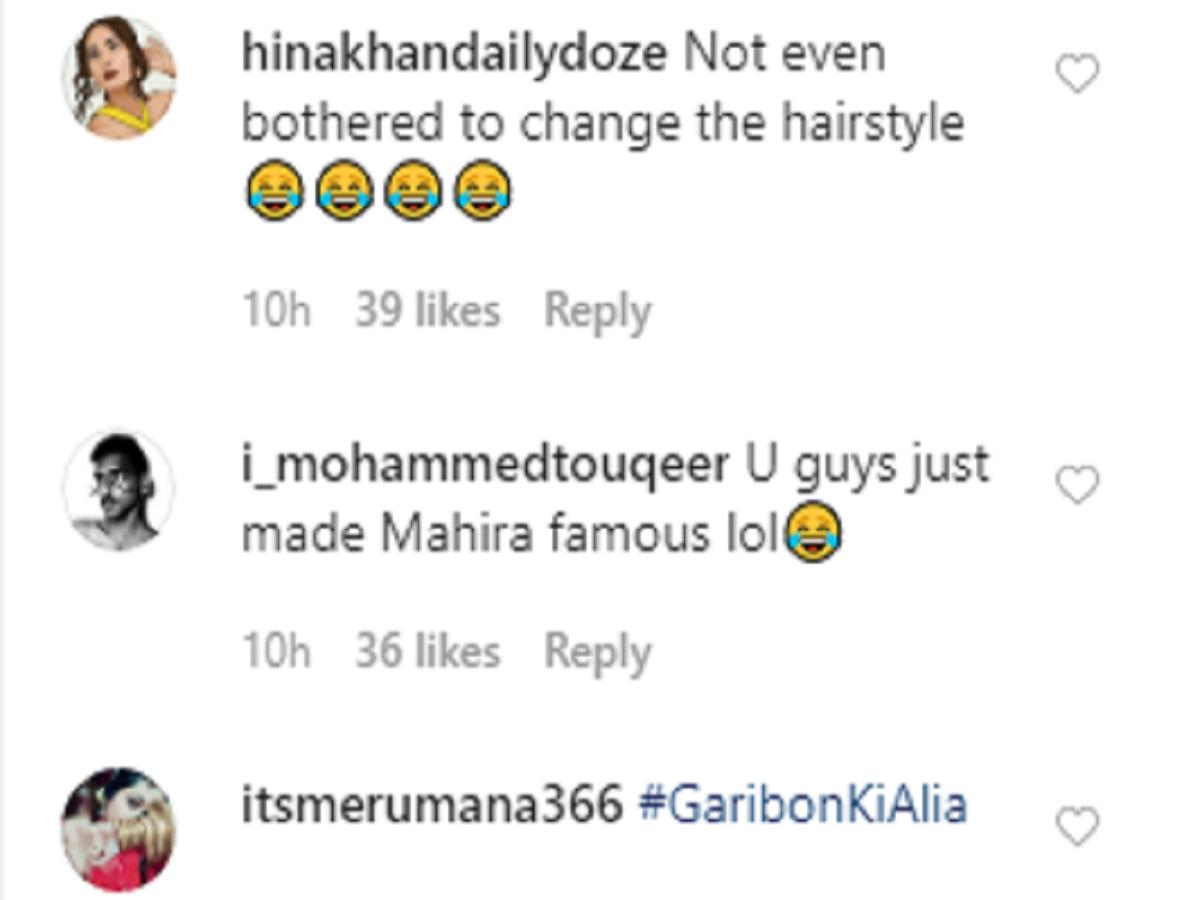 Mahira Alia 2