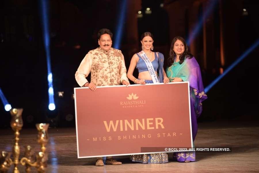 LIVA MISS Diva 2020: Rajasthali Miss Rising Star Sub Contest
