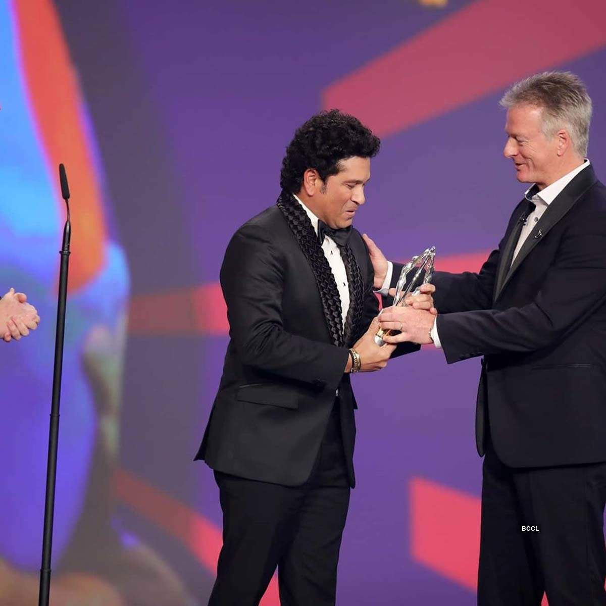 Sachin Tendulkar becomes first Indian to win Laureus World Sports Award
