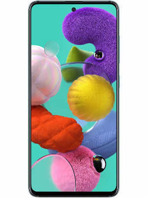 Compare Samsung Galaxy A51 5g Vs Samsung Galaxy M31 Price Specs Review Gadgets Now