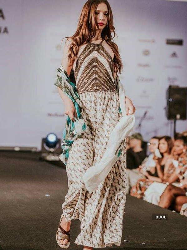 Yolanda Ortiz appointed Miss World Murcia 2020
