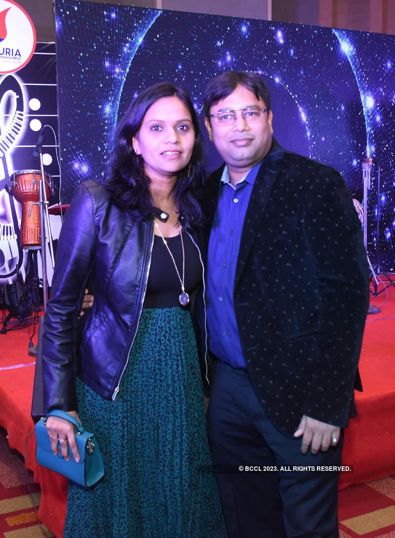 A musical alumni meet in Lucknow