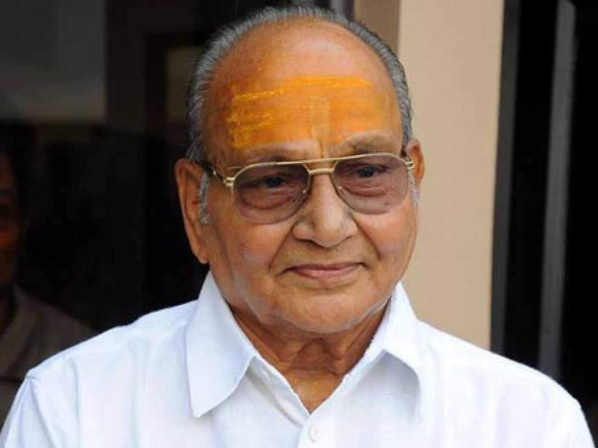 Happy Birthday K Viswanath: 5 самых запоминающихся фильмов ветеранского кинорежиссера