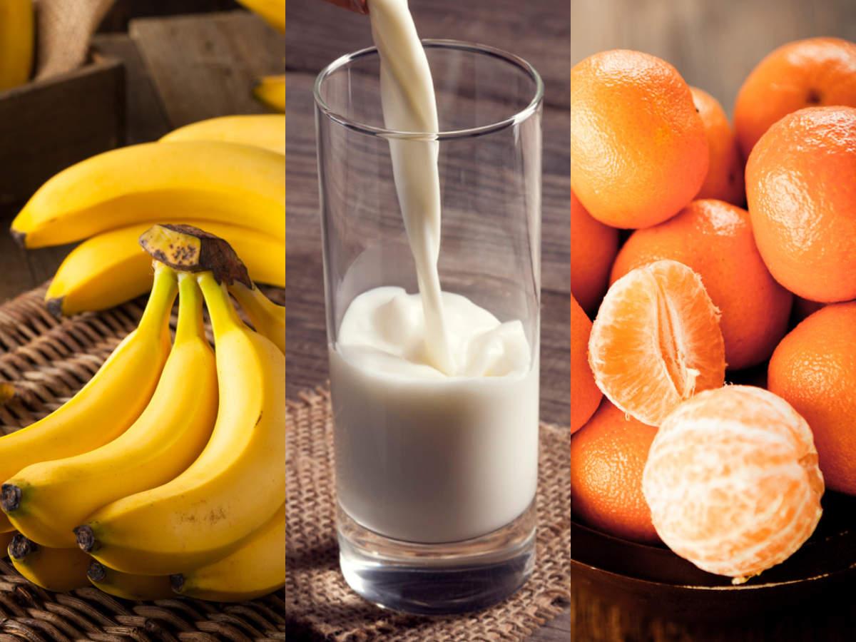 Daftar Makanan Yang Tidak Boleh Dikonsumsi Dalam Waktu Bersamaan