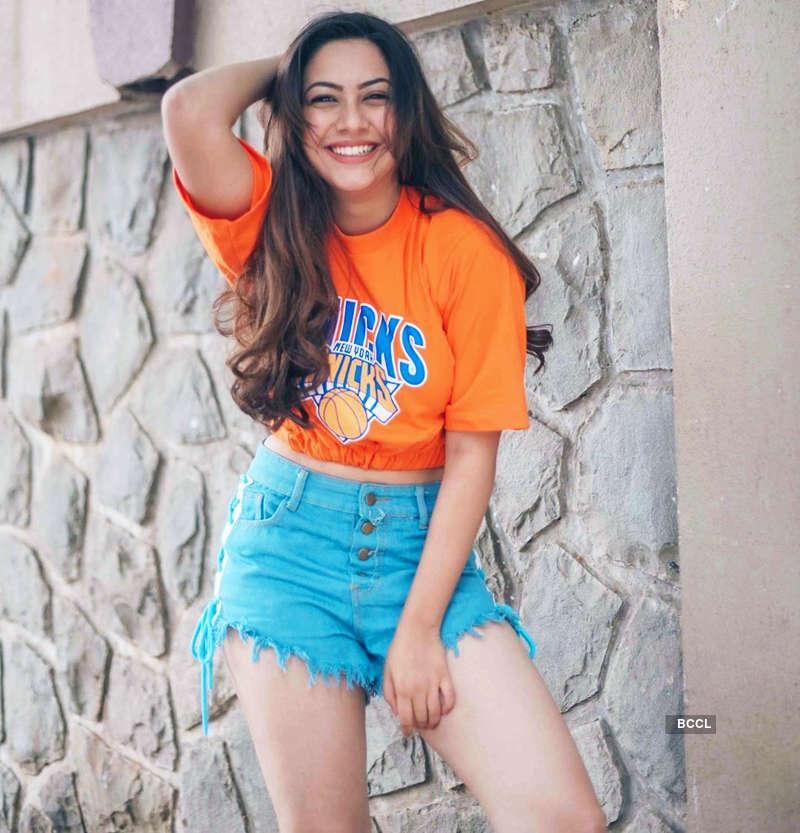 Tujhse Hai Raabta actress Reem Shaikh looks like a diva