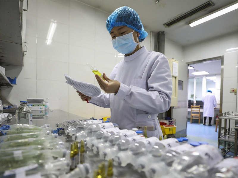China Coronavirus News: China tests its soft power with neighbors over the coronavirus outbreak | World News