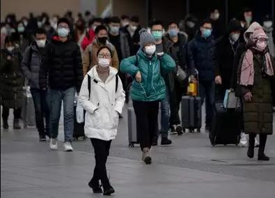 Chinese universities to reschedule new semester amid coronavirus scare