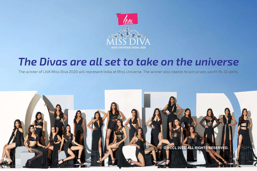 Everything You Need To Know About 4 City Preliminary Event of LIVA Miss Diva 2020