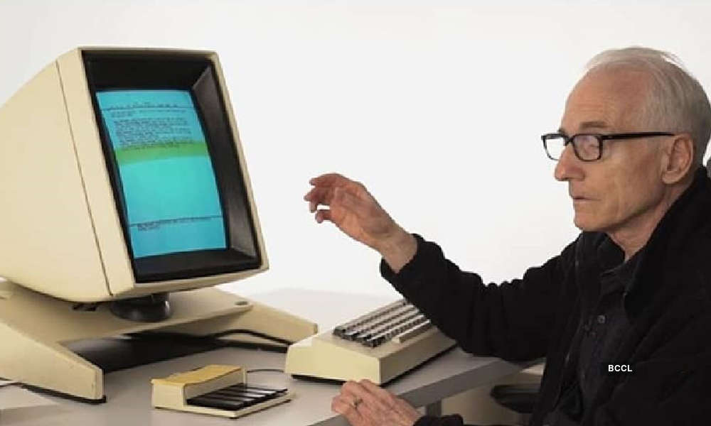 Cut, copy and paste creator Larry Tesler passes away