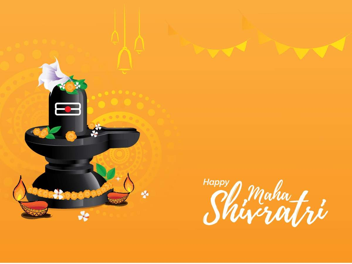Happy Maha Shivratri 2020: pictures, GIFs and wallpapers