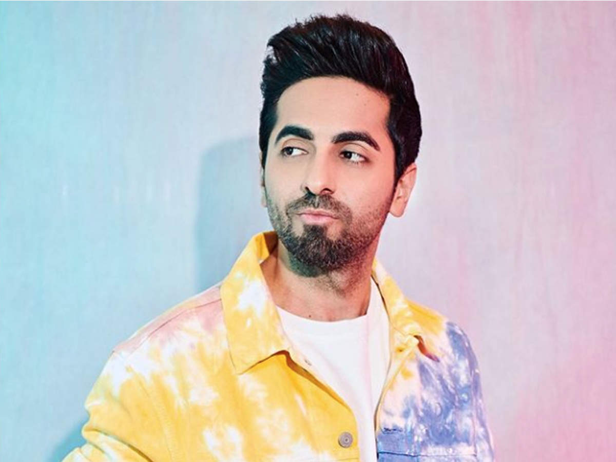 From 'Dream Girl' to 'Bala' and 'Article 15'; here are Ayushmann Khurrana's  highest-grossing films at the box office | The Times of India