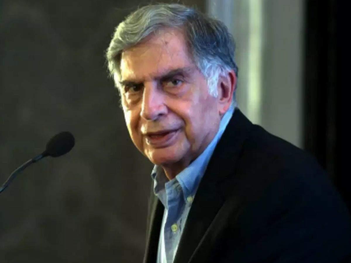 University of Manchester awards Ratan Tata honorary degree for philanthropy