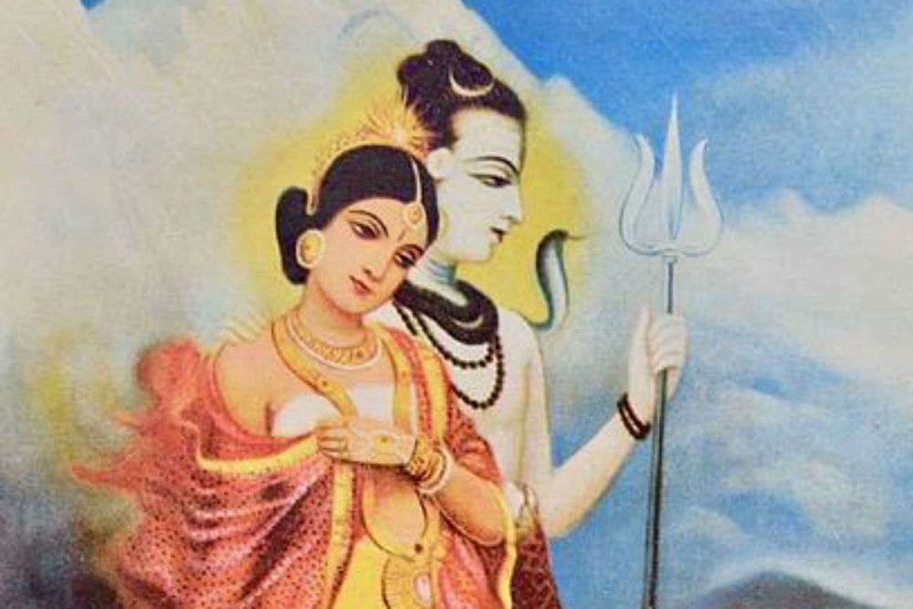 About Triyuginarayan Temple In Uttarakhand The Wedding Venue Of
