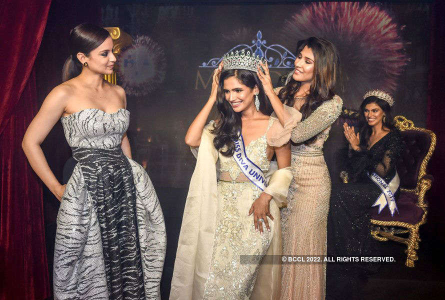 Who will be crowned India's next Miss Diva?