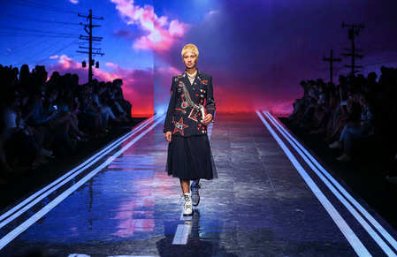 Portal Exclusive: Why we need fashion designers who can look beyond 'size zero'
