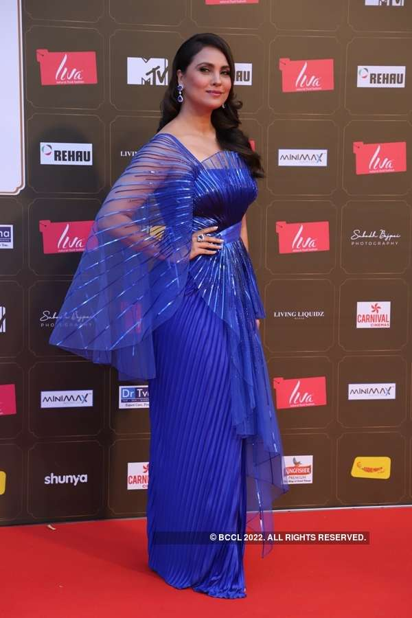 Celebs at LIVA Miss Diva 2020 Finale: Lara Dutta, Anil Kapoor & More Dazzle at Red Carpet