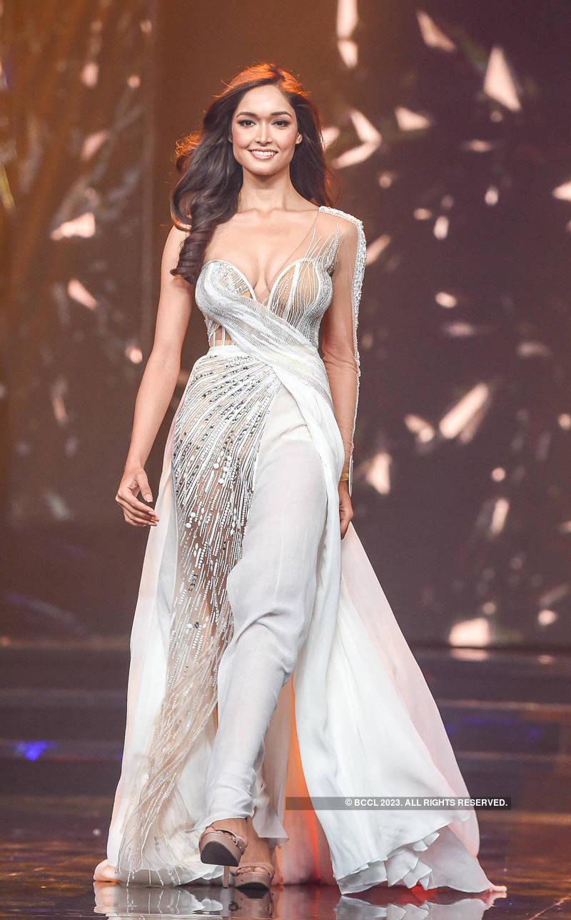 LIVA Miss Diva 2020: Gavin Miguel Clothes Round