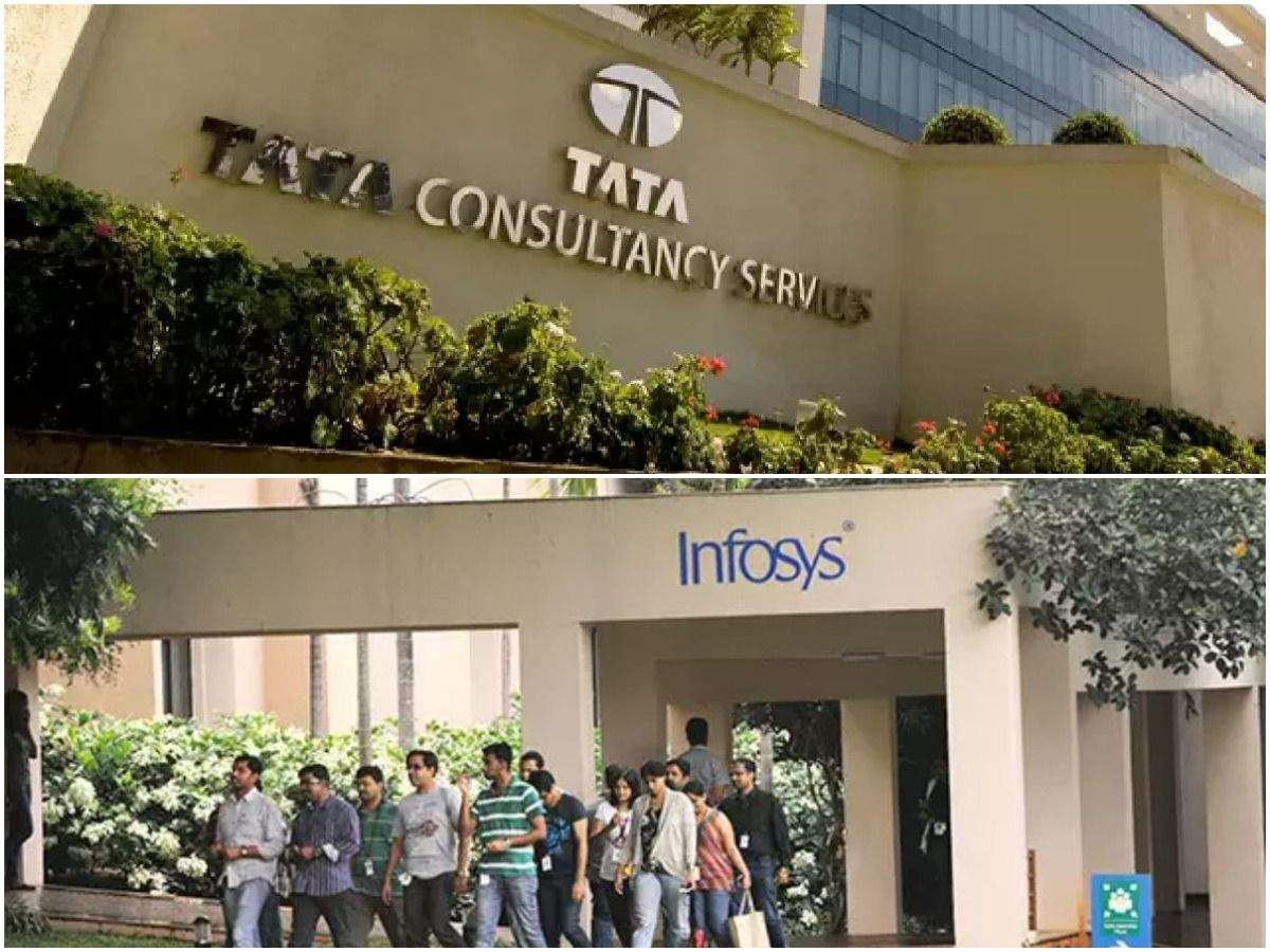 TCS, Infosys plan to expand 'skilling' programmes: 9 things to know