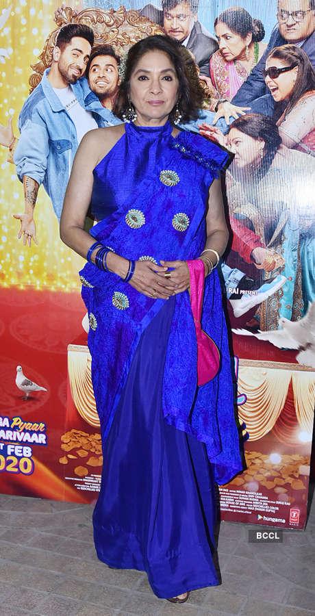 Shubh Mangal Zyada Saavdhan: Screening