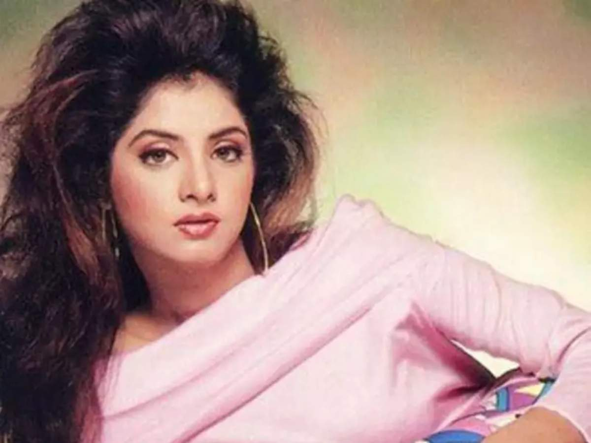 Divya Bharti All Films Hit Flop Box Office Verdict