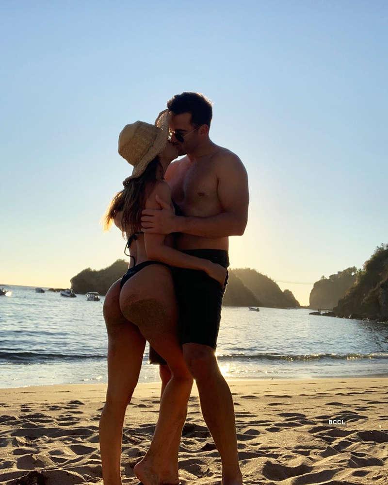 Meet the 'world's hottest weather girl' Yanet Garcia