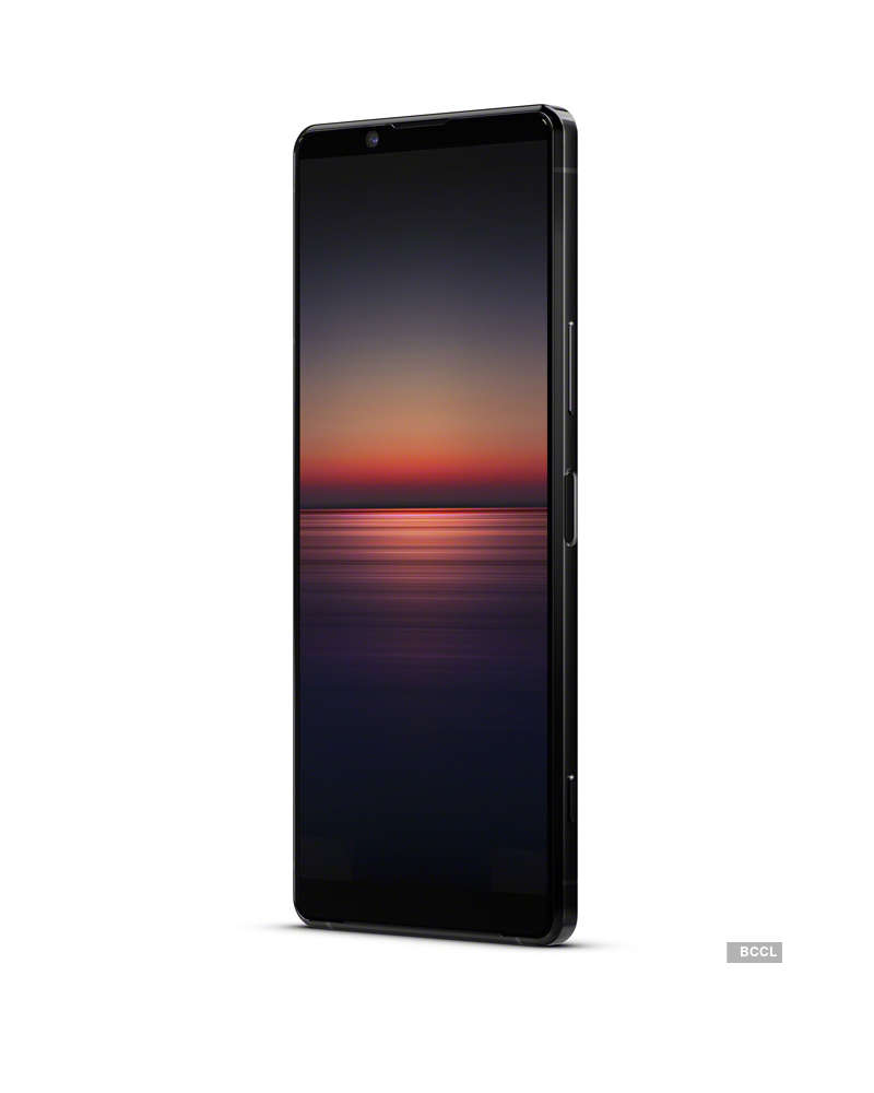 Sony launches Xperia 1 II smartphone