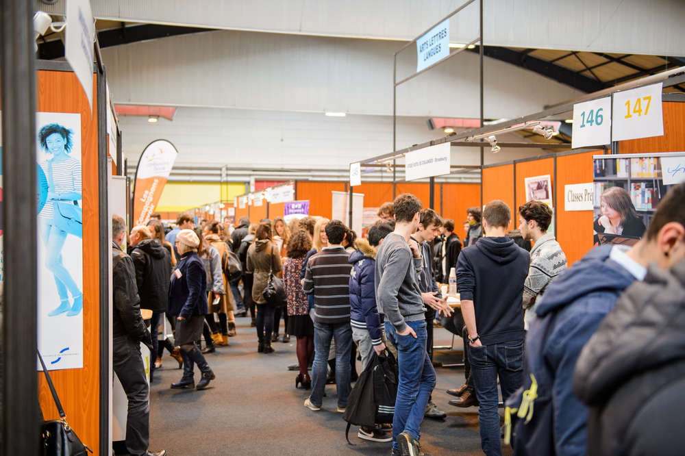 Ireland education fair brings new opportunities for aspiring candidates