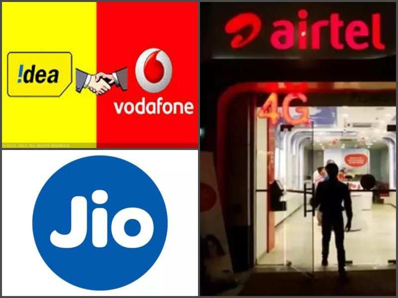 Reliance Jio vs Airtel vs Vodafone-Idea: How mobile tariff hike impacted the three companies