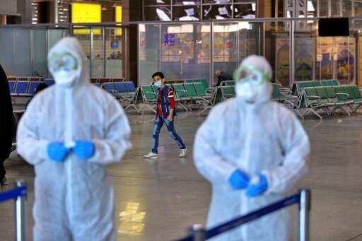 Người Trung Quốc lo lắng chuyển sang tư vấn bác sĩ trực tuyến trong bối cảnh dịch coronavirus – Tin tức mới nhất