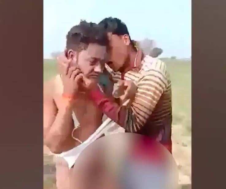 Rape naked Gay Porn