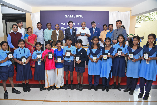 Karnataka government introduces digital library in over 100 schools