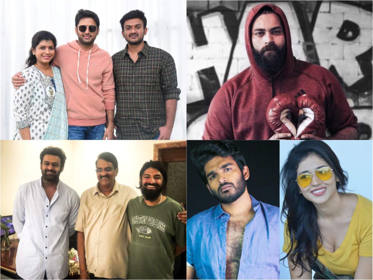 The Weekly Roundup Telugu Remake Of Andhadhun Nani S Shyam Singha Roy Prabhas Next With Nag Ashwin Make News The Times Of India