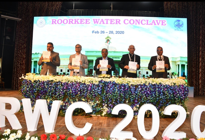 IIT Roorkee organises Roorkee Water Conclave to devise sustainable solution for hydrological challenges