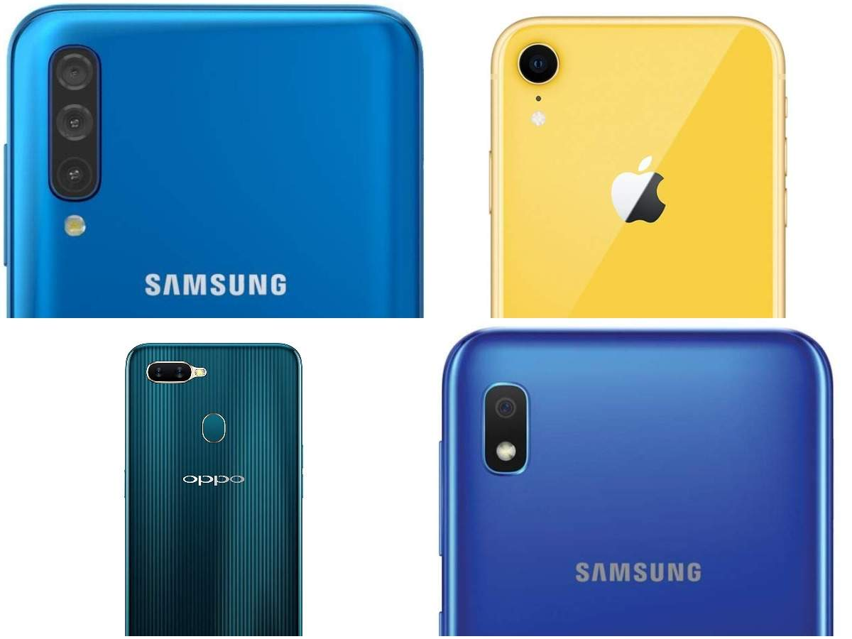 Americans love Apple, Europeans Samsung, and rest of the world these phone brands