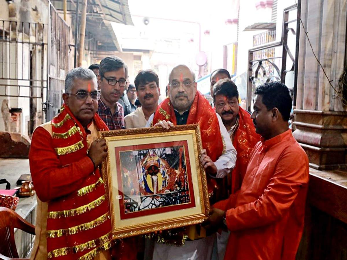 Mamata will not be able to stop the CAA, says Amit Shah at the Kolkata rally | India News