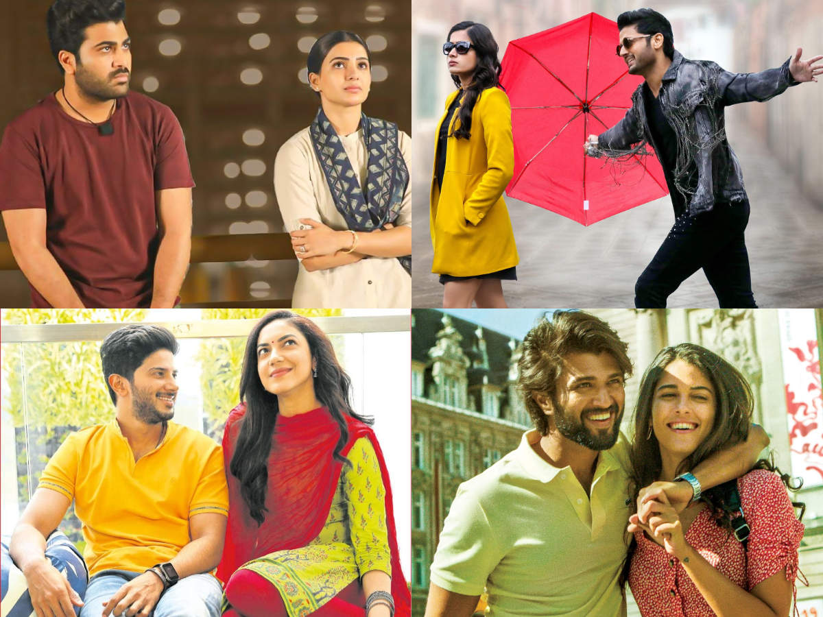 February 2020 Movie Round Up Bheeshma Shines While World Famous Lover Fails To Impress The Times Of India