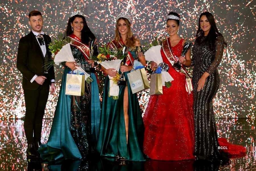 Hannah Giacchino to represent Malta at Miss Earth 2020