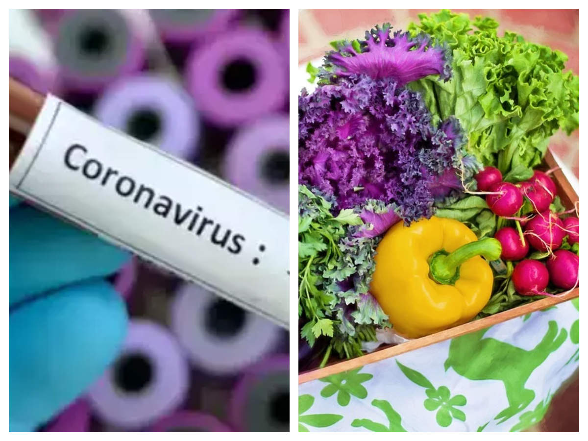 Coronavirus Spread Foods That Can Help Boost Your Immunity The