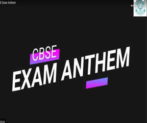 CBSE releases rap song on board exams to ease pressure among students