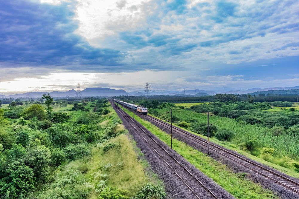 Train Connecting India To Bhutan